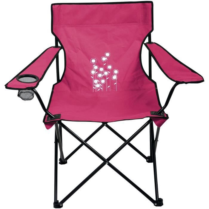 fauteuil de camping prix pas cher cdiscount. Black Bedroom Furniture Sets. Home Design Ideas