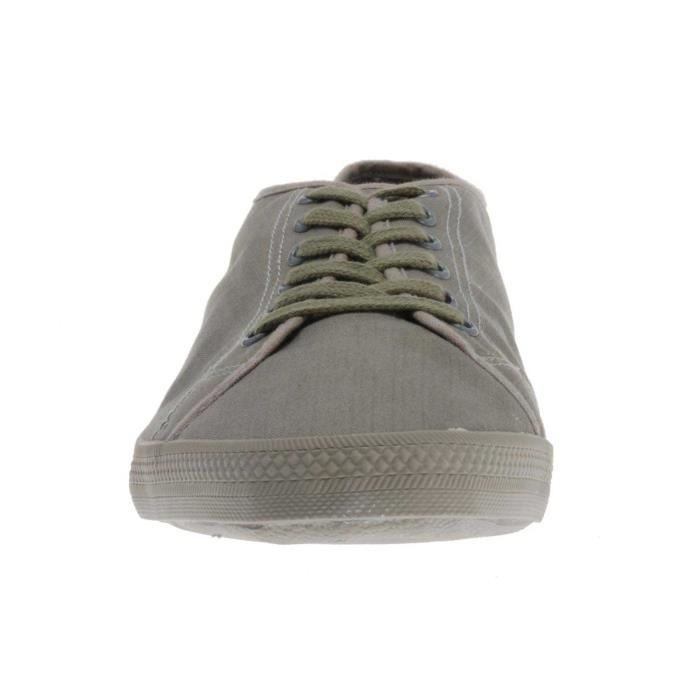 Chaussure Basse Gola Quick Light Grey Homme Pointure 43