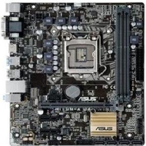 PC ASSEMBLÉ Mainboard ASUS, H110M-R, bulk package