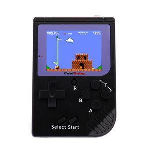 CONSOLE NINTENDO SWITCH Mini NES Console de jeux vidéo Jeux avec 129 Diffé