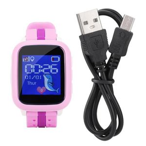 BATT. MONTRE CONNECTÉE BOYOU Montre Smart Phone Watch enfants GPS étanche