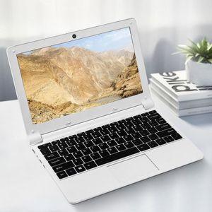 Top achat PC Portable Ordinateur portable mince 11.6 pouces 4Go 64Go Intel HD Windows 10 pas cher