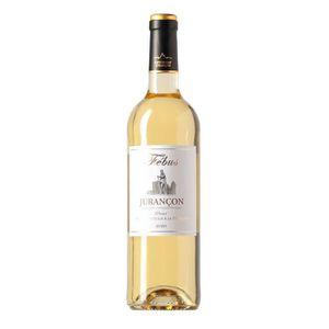 VIN BLANC Fébus  Jurançon - Vin blanc du Sud Ouest