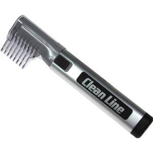 CISEAUX - EFFILEUR Peigne coupe cheveux turbo deux sabots