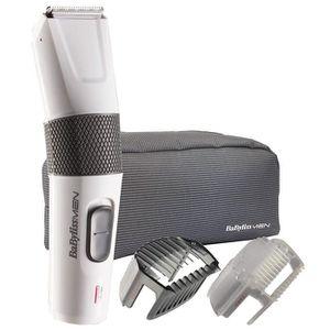 TONDEUSE CHEVEUX  BaByliss For Men - E795E - Tondeuse 2 en 1 Cheveux