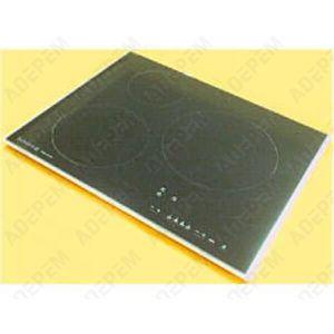PLAQUE INDUCTION Dessus induction pour Table induction De dietrich