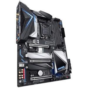 CARTE MÈRE Gigabyte Z390 Designare Carte mère Intel Z390 Sock