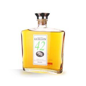WHISKY BOURBON SCOTCH Guillon cuvée 42 70cl - Esprit de Malt