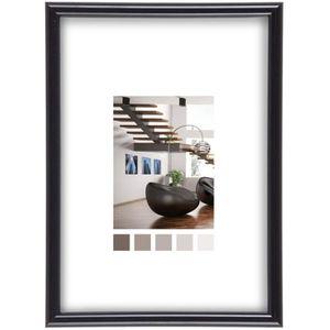 CADRE PHOTO IMAGINE Expo Cadre Photo - Noir - 70x100