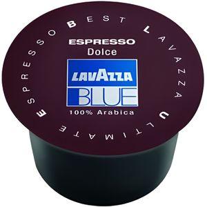 CAFÉ Capsule Lavazza Blue Espresso Dolce 920