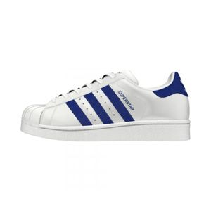 BASKET Basket ADIDAS SUPERSTAR J - Age - ENFANT, Couleur
