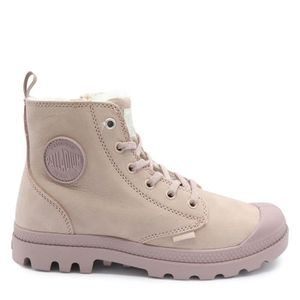 BOTTINE Boots Femmes PALLADIUM.