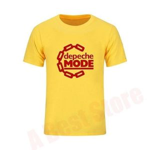 T-SHIRT t - shirts rock à manches courtes manches courtes