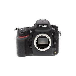 APPAREIL PHOTO RÉFLEX Nikon D800E Digital SLR Camera (Body Only)
