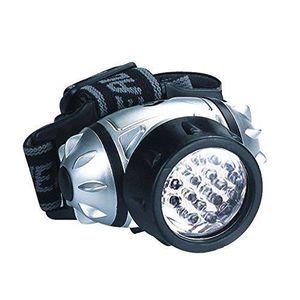 LAMPE FRONTALE MULTISPORT Dernière LED lampe frontale Puissante Rechargeable