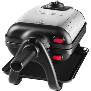 MULTICUISEUR Tefal Gaufrier Croque-Monsieur King Size