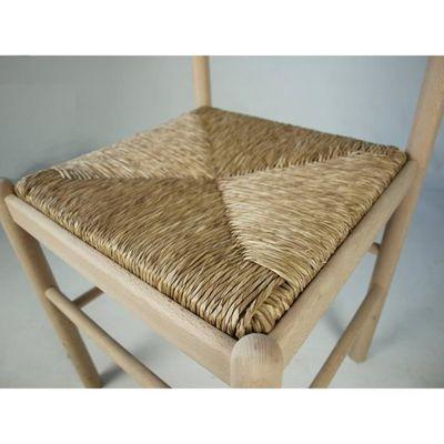 Set de 4 assises de chaises en paille - Mod/èle 1212 Venezia