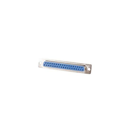 Connecteur rectangulaire série GDM Hirschmann GDM 3016 934 395-100 noir Pôle:3