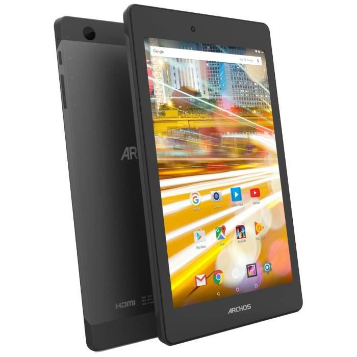 ARCHOS Tablette Tactile - 70 Oxygen - 7\