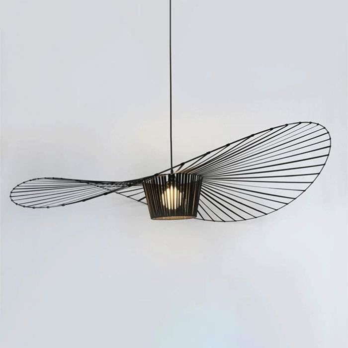 Lampe a Suspension Lustre De Salon Vintage Lampe a Suspension LED Vertigo Lampe a Suspension En Fibre De Verre - Polyurethane E2,98