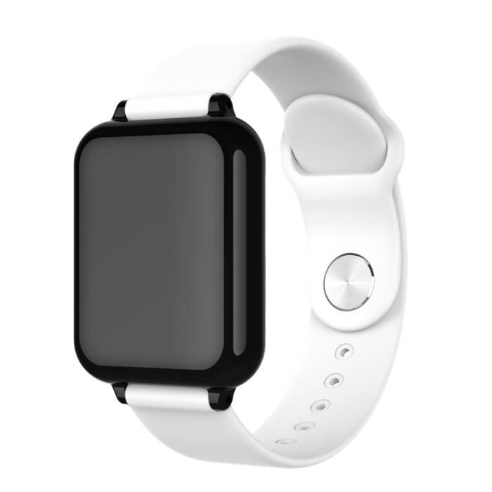 Relogio montre intelligente Smartwatch Android montre intelligente enfants montre intelligente Gps Android - Type bai-S