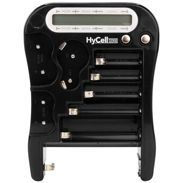 HyCell Testeur de piles et batteries - Testeur fiable de piles et d'accumulateurs avec affichage de la capacité - Affichage de l-AUCUNE-418616469-30.99-AUC8148529972209-AUC8148529972209-418616469-https://www.cdiscount.com/bricolage/electricite/hycell-testeur-de-piles-et-batteries-testeur-fi/f-16614210504-auc8148529972209.html?idOffre=418616469-0.0-false-false-79322-KTL France-0.0-0.0-----0.0-0-true-30.99 PMA-LINGE DE MAISON - LINGE DE LIT-LINGE DE MAISON-new-Vous obtiendrez 2 ensembles de fixations de store enrouleur comprenant un cordon, des crochets, un enrouleur latéral et des vis. - Fabriqué en plastique durable, ce kit est équipé de toutes les fixations nécessaires pour accueillir les stores roulants. - Convient pour un diamètre extérieur de 25 mm, diamètre intérieur de 23 mm. - Chaîne de perles : longueur totale d'environ 2 mètres, longueur de suspension d'environ-in stock-8148939754754-http://www.cdiscount.com/pdt2/7/5/4/1/700x700/AUC8148939754754.jpg-NUMAMA Lot de 2 Kits de réparation pour Store Enrouleur 25 mm avec Supports et chaîne.-AUCUNE-416336871-26.99-AUC8148939754754-AUC8148939754754-416336871-https://www.cdiscount.com/maison/decoration-accessoires/numama-lot-de-2-kits-de-reparation-pour-store-enro/f-117630809-auc8148939754754.html?idOffre=416336871-0.0-false-false-79322-KTL France-0.0-0.0-----0.0-0-true-26.99 IMAGE ET SON-SON-SON STATIQUE-new-Avec la barre de son, le service vocal Amazon Alexa s'intègre directement dans le salon tout en profitant d'un son Dolby certifié. Rendez votre maison vraiment intelligente et profitez directement de la musique, des livres électroniques, des messages, des informations et bien plus encore sur les informations. - Système audio puissant pouvant être intégré partout pour profiter de la musique et communiquer avec Alexa-in stock-8362380507770-http://www.cdiscount.com/pdt2/7/7/0/1/700x700/AUC8362380507770.jpg-Smart-Slimbar 3800ABT Barre de Son 2.1 Caisson de Basses sans Fil Alexa-Bluetooth®-AUCUNE-420422867-484.99-AU