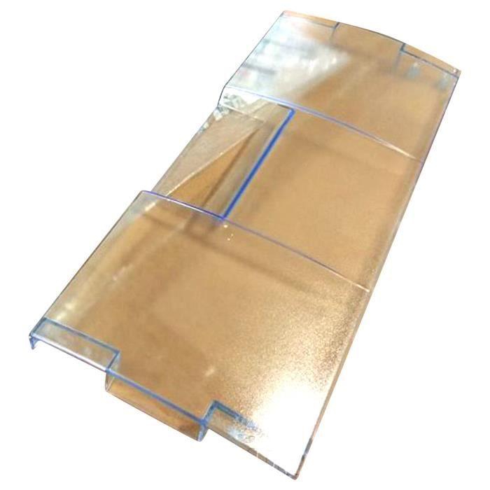 Façade abattant du haut - Réfrigérateur, congélateur - BEKO (38407)