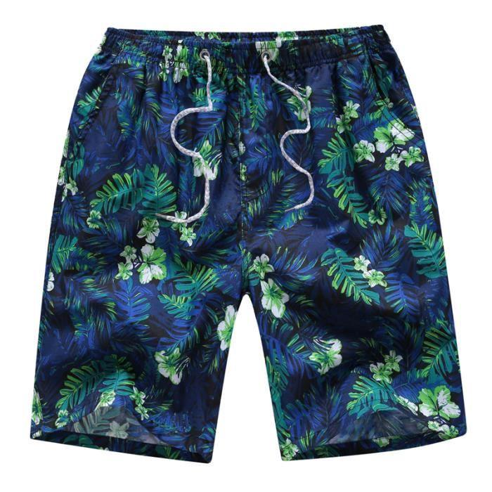 Short Homme Hawaiian Short M