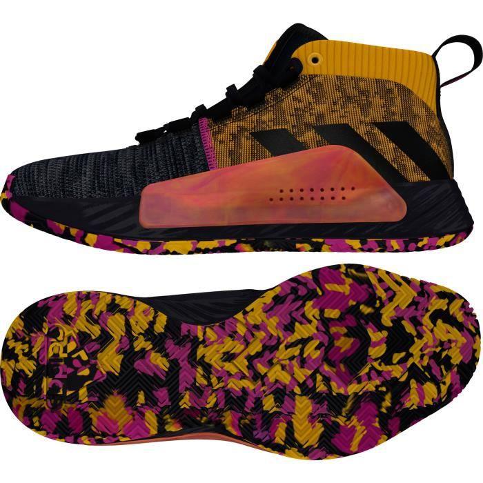 Chaussures de basketball adidas Dame 5