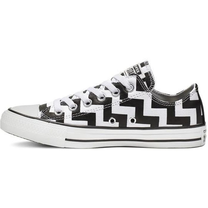 Basket Converse CHUCK TAYLOR ALL STAR GLAM DUNK LOW TOP