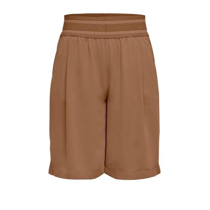 Only Short Femme 15226380-BLK