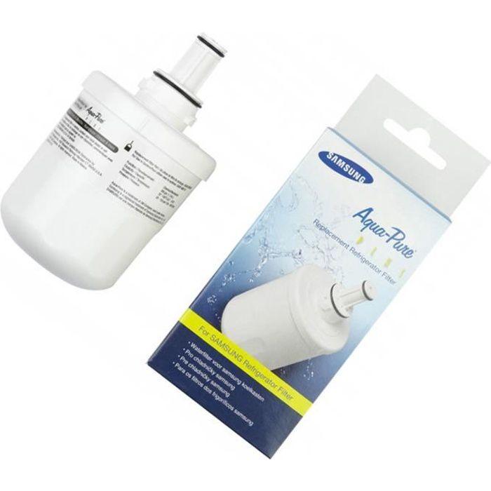 Filtre à eau - Réfrigérateur, congélateur - SAMSUNG, ROSIERES (30259)