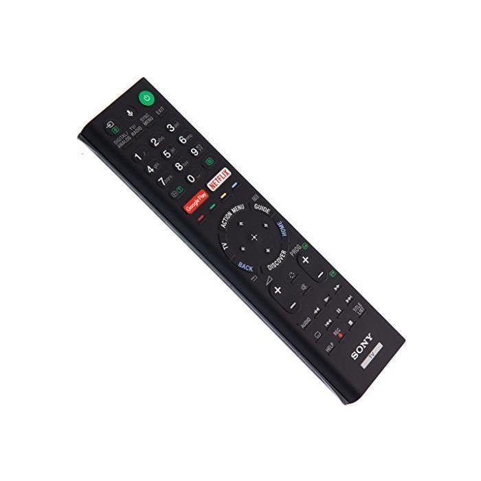 Télécommande Originale RMF-TX201E