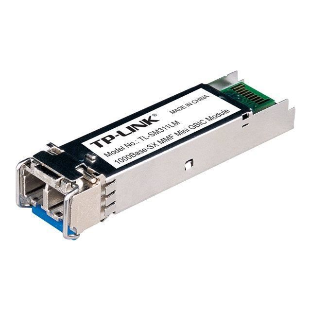 TPLINK MODULE GIGABIT SFP MODE SIMPLE TLSM311LM