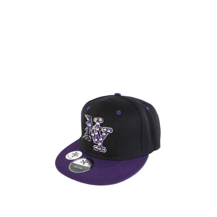 casquette new york achat vente casquette casquette new york cdiscount. Black Bedroom Furniture Sets. Home Design Ideas