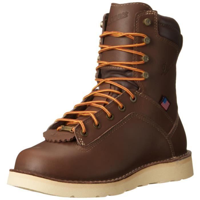 CHAUSSURE - BOTTE Chaussure masculine canada de 8 pouces 1C633Q Tail