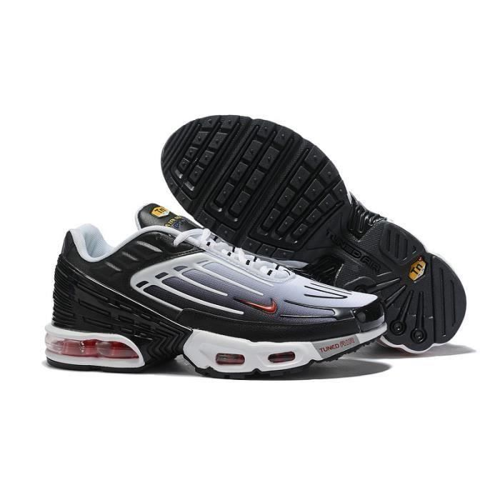 Basket Nike Air Max Plus 3 TN Turned Homme Chaussures Entrainement ...