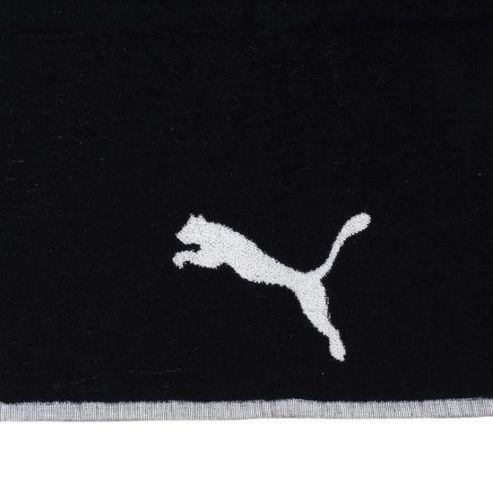 serviette de bain puma