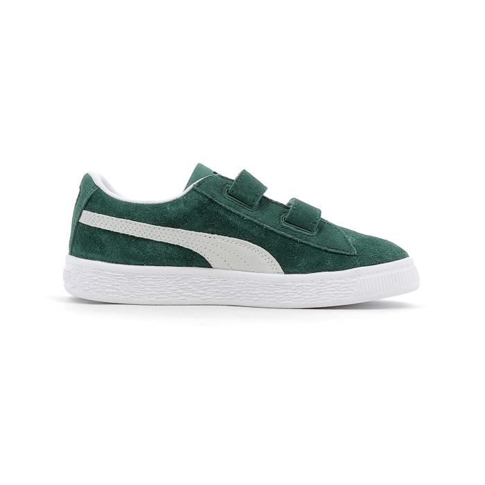 Baskets basses Puma PS Suede Classic Jr B2j793QKj