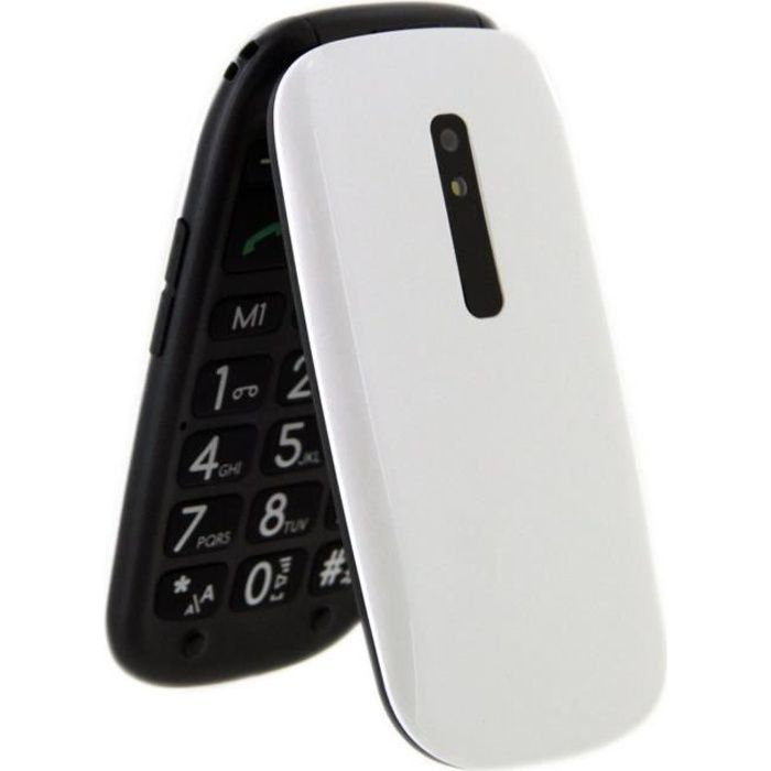 TELEFUNKEN TM 220 COSI White