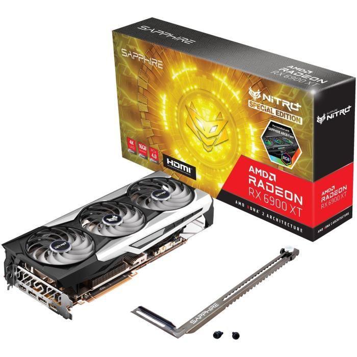 Quelle est la meilleure carte graphique AMD ?