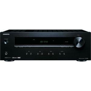 AMPLIFICATEUR HIFI ONKYO TX -8220 Noir - Ampli-tuner stéréo 2 x 100 W