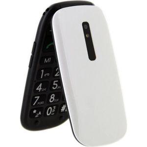 Téléphone fixe TELEFUNKEN TM 220 COSI White