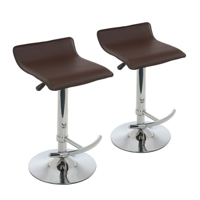 Tabouret de bar discount maison design - Tabouret de bar cdiscount ...