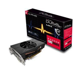 CARTE GRAPHIQUE INTERNE Sapphire Carte graphique PULSE ITX Radeon™ RX 570