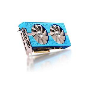 CARTE GRAPHIQUE INTERNE Sapphire Radeon RX 590 8 Go - Nitro+  GDDR5 Specia