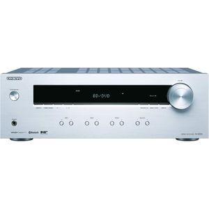 AMPLIFICATEUR HIFI ONKYO TX-8220 Silver - Ampli-tuner stéréo 2 x 100