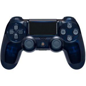 MANETTE JEUX VIDÉO Manette PS4 DualShock 4 V2 500 Million Edition Lim