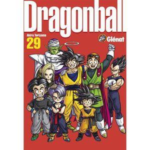 MANGA Dragon Ball perfect edition Tome 29