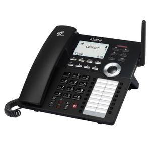 Téléphone fixe ATLINKS Téléphone fixe Alcatel IP30